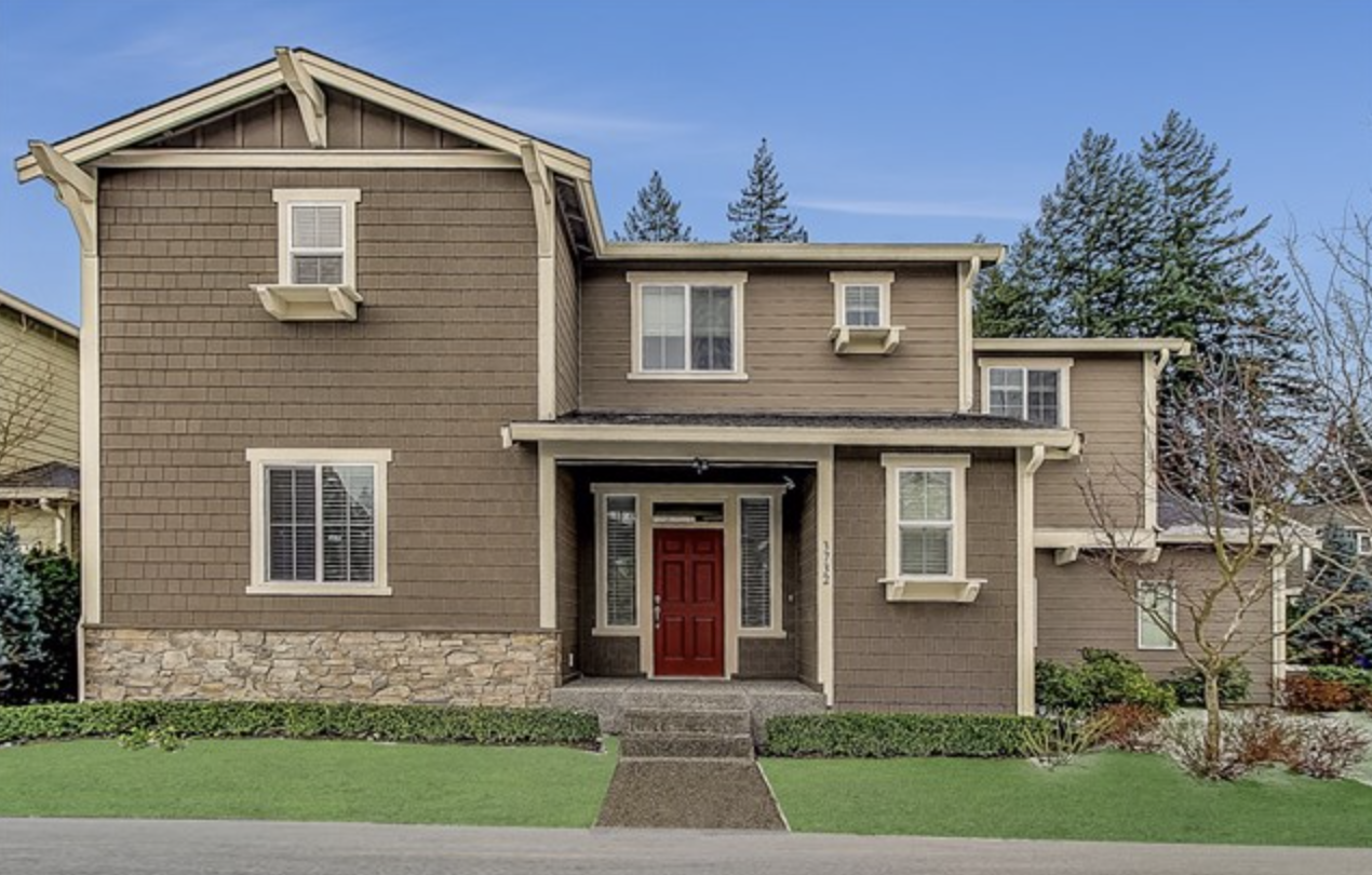 SOLD | Listing | Bothell, WA | $689,900