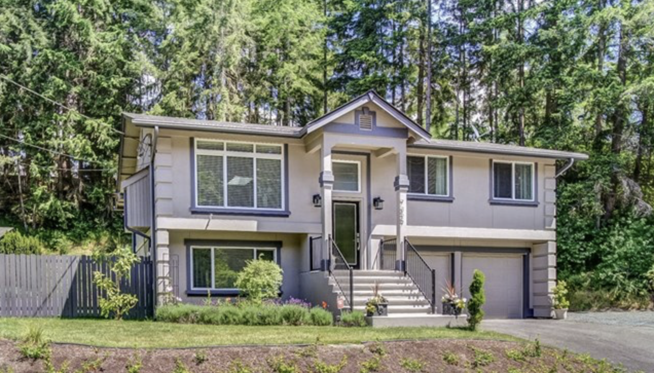 SOLD | Listing | Edmonds, WA  |  $490,000