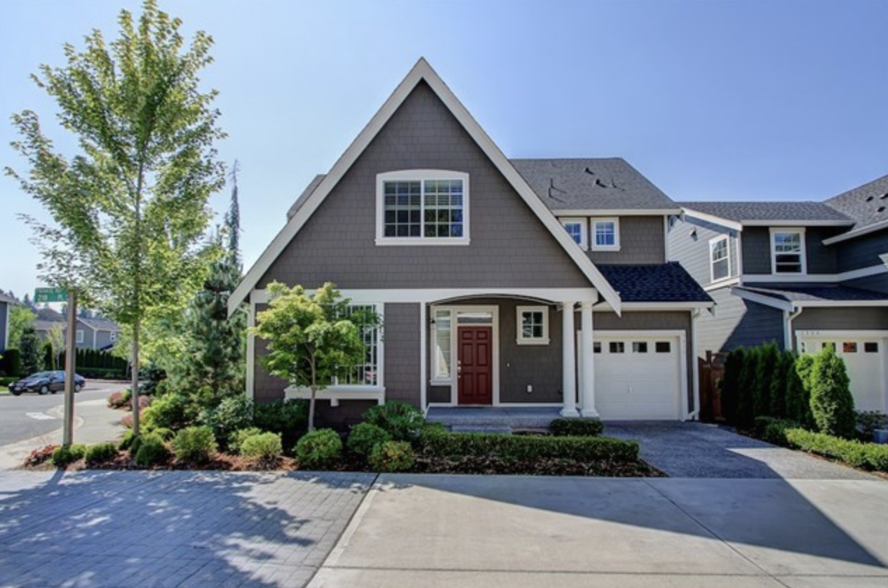 SOLD | Listing | Bothell, WA | $412,000