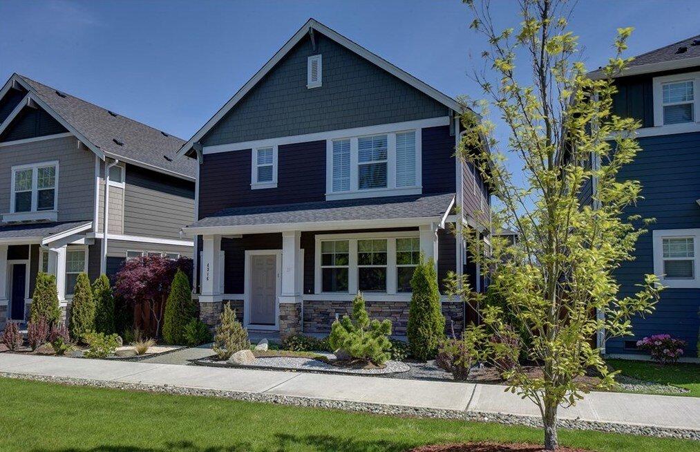 SOLD | Listing | Listing | Everett, WA | $490,000