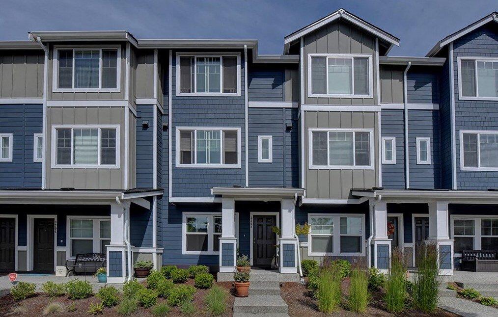 SOLD | Listing | Listing | Everett, WA | $382,000