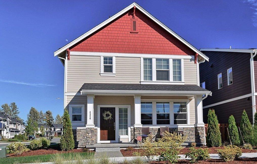 SOLD | Represented Buyer | Everett, WA | $489,500