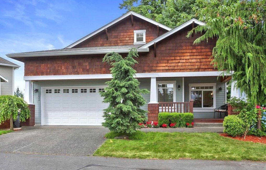 SOLD | Represented Buyer | Lynnwood, WA | $568,800