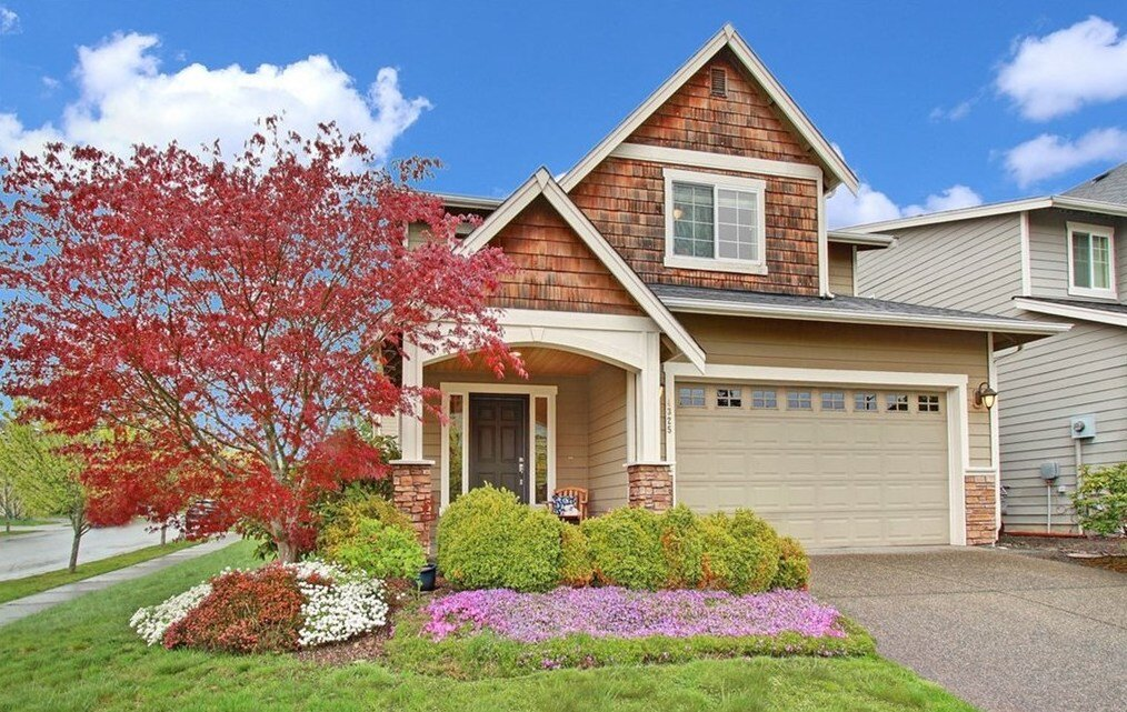 SOLD | Represented Buyer | Bothell, WA | $675,000