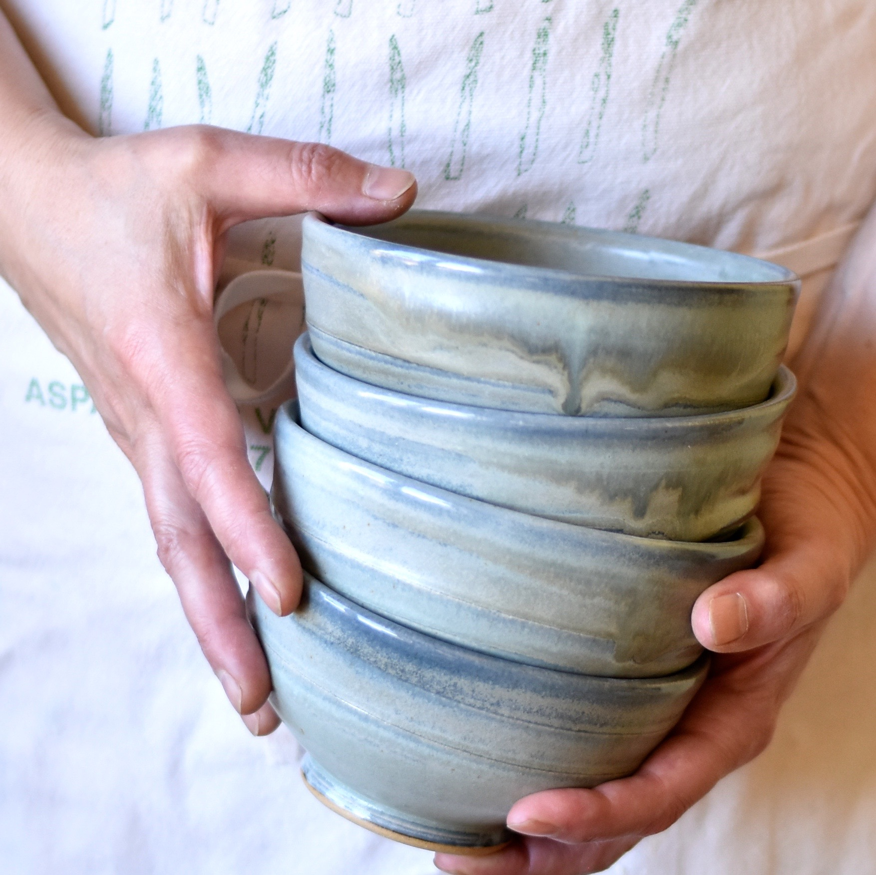 Bowls for the Pottery Trail Lucy Fagella.jpg