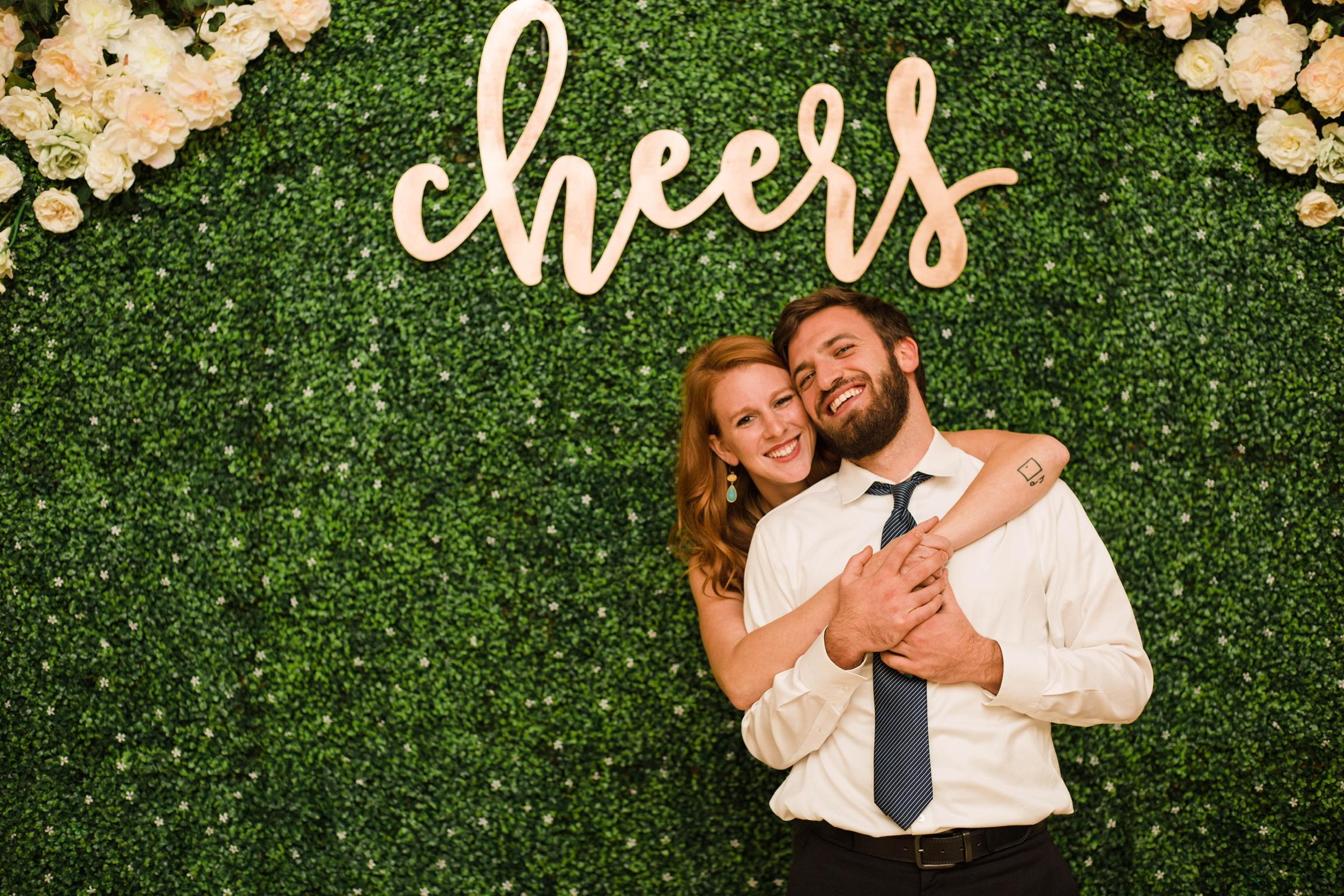 WEDDING IN ATLANTA