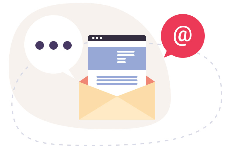 Email & SMS Marketing - Stay connected with you community with inbuilt email and SMS marketing.Explore more features