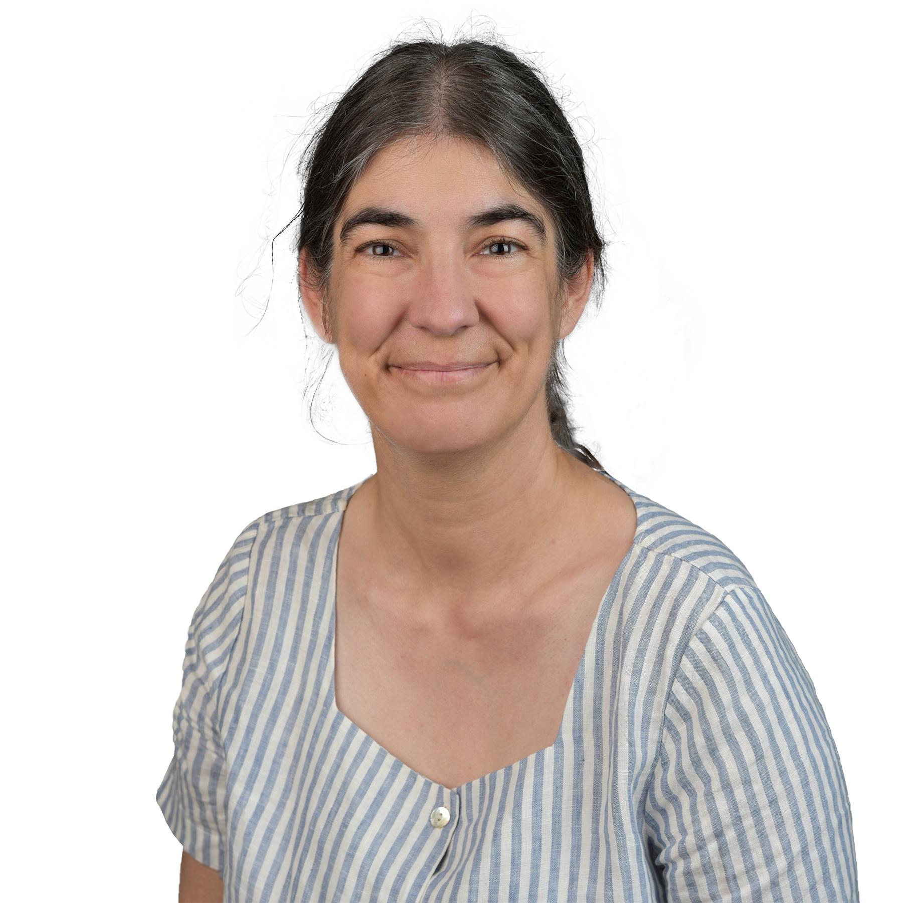 Suna Celenk Qurateam