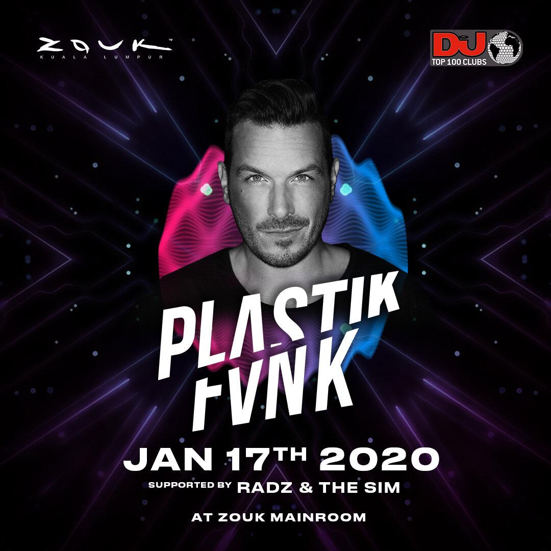 plastik funk