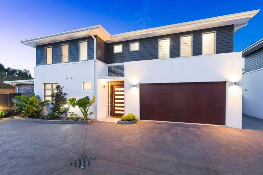 Caringbah – Townhouse Development -