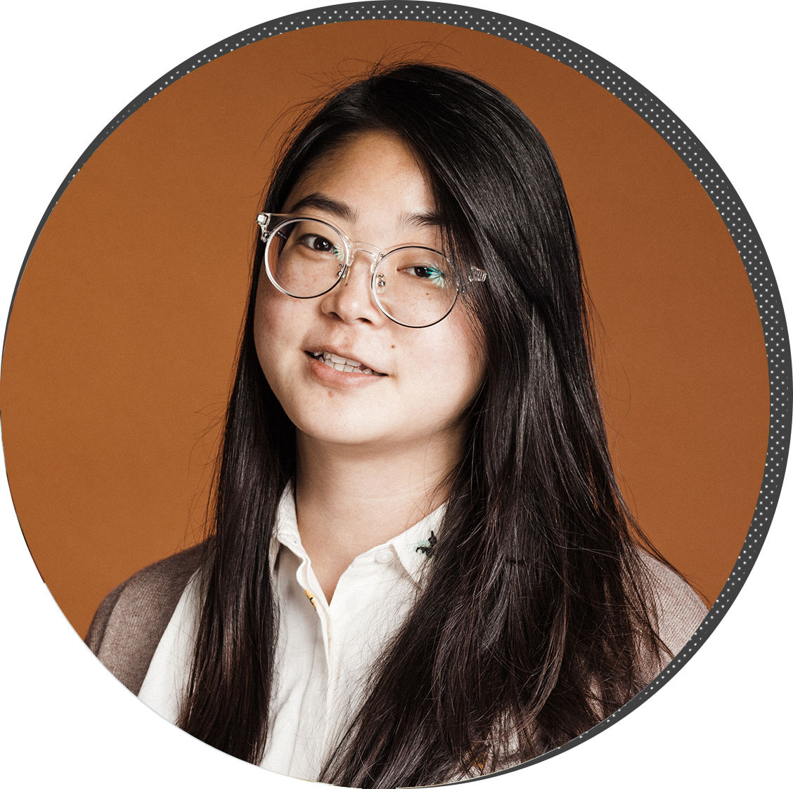 Amy Hwang, Assistant Web Developer