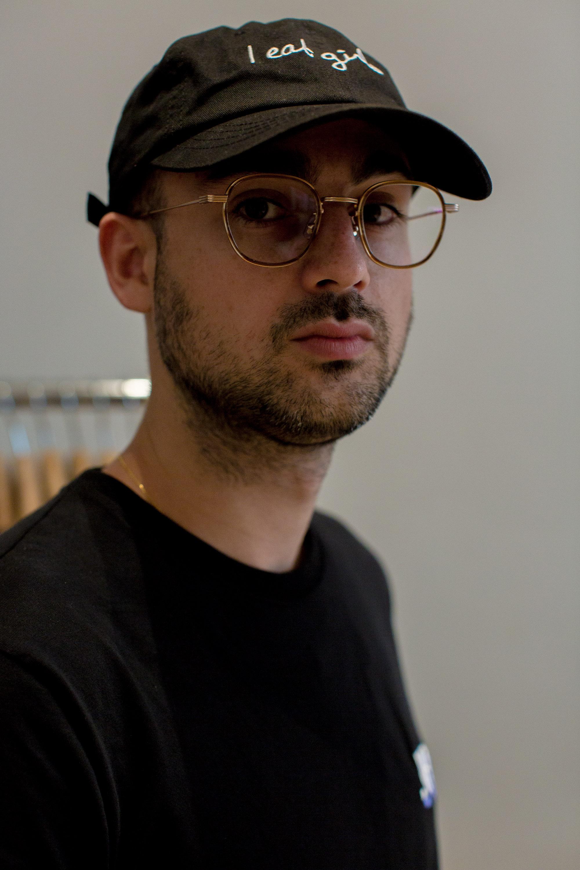 Samuel in Pixels