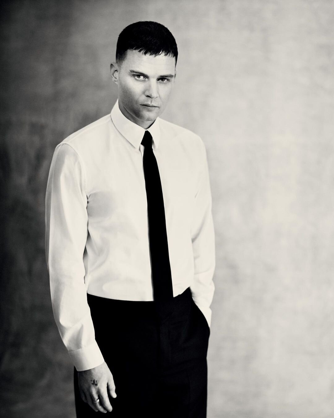 Matthew Williams Has Sustainable Plans As The Givenchy Creative Director Page Magazine
