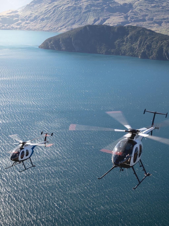 AlpineHelicoptersFleet
