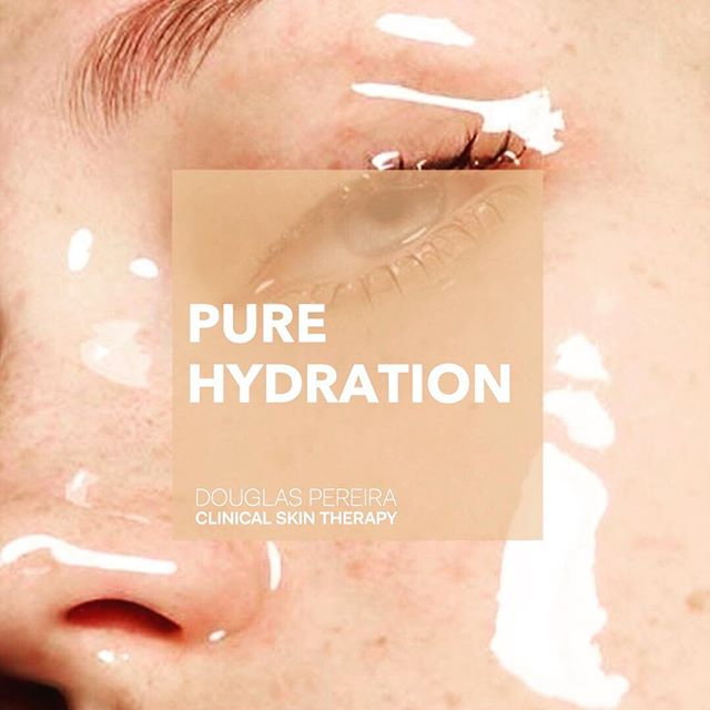 Prepare your skin for the summer season with our skin quench skin therapy. #skinhealth #skintherapy #skinsydneycbd #douglaspereiraclinicalskintherapy #summerskinready #skinquench