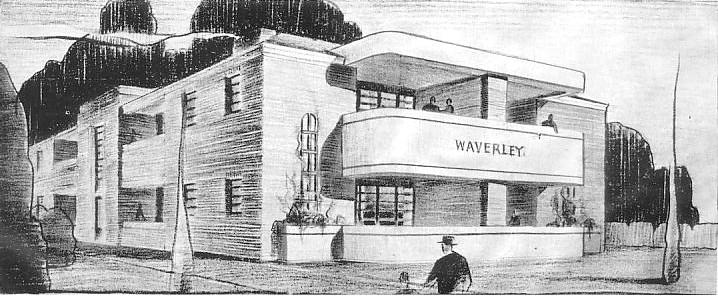 Waverley Flats