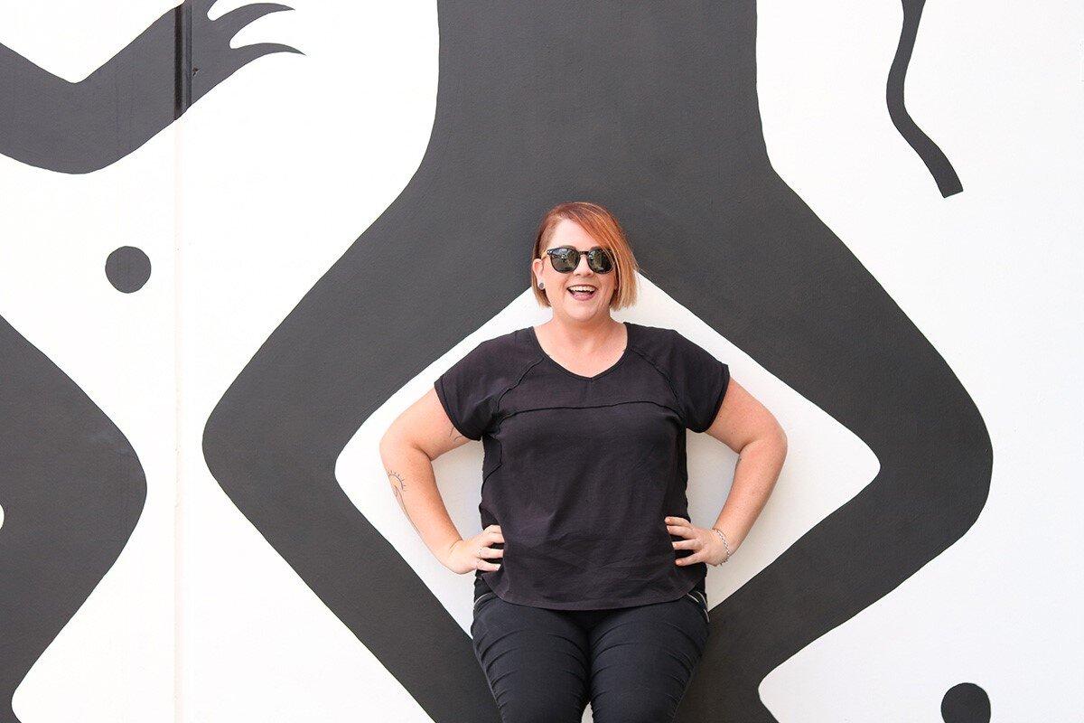 Karlie Plowman - Chief Bird and SEO expert, Techno Bird