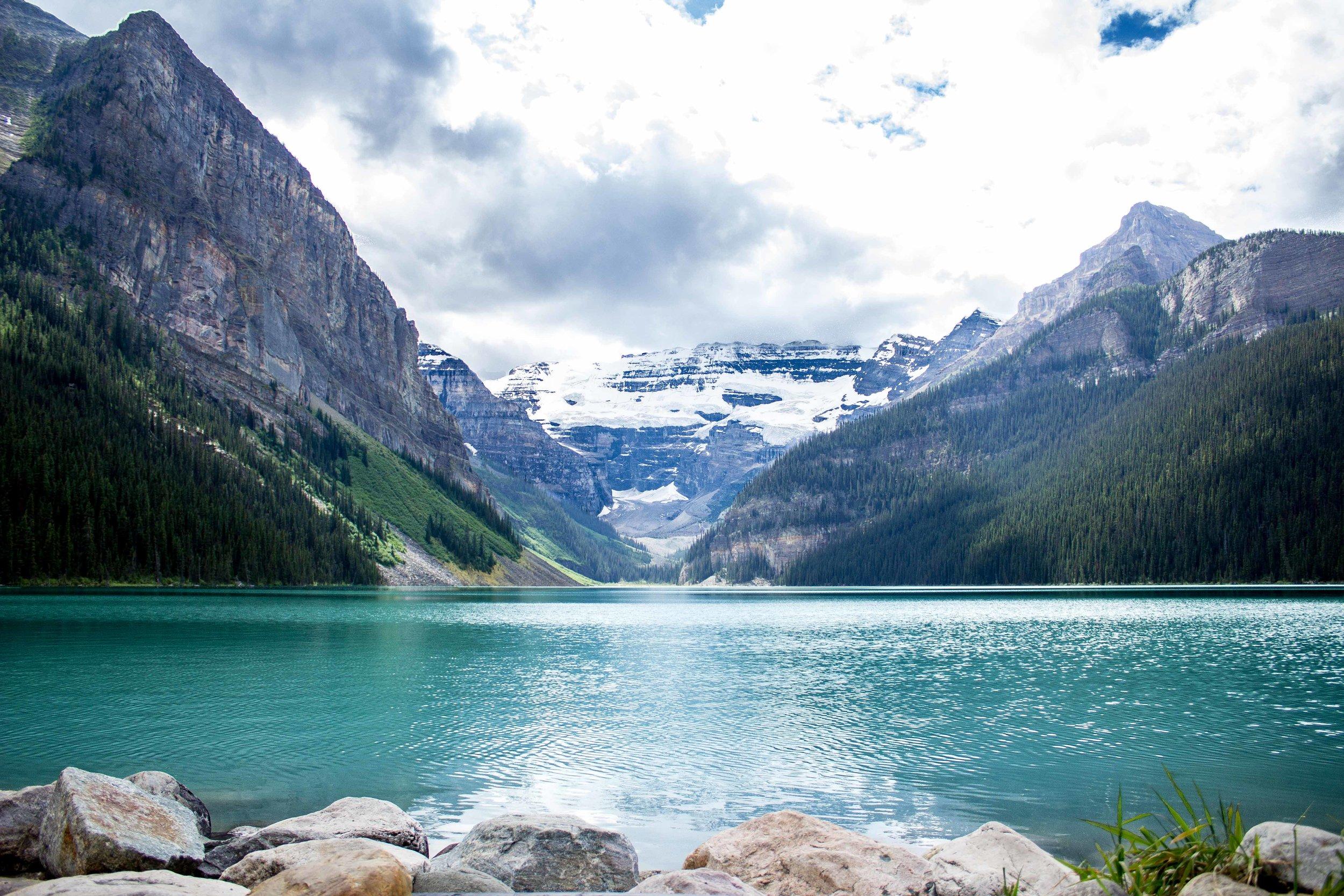 Landscapes - Nature's treasures