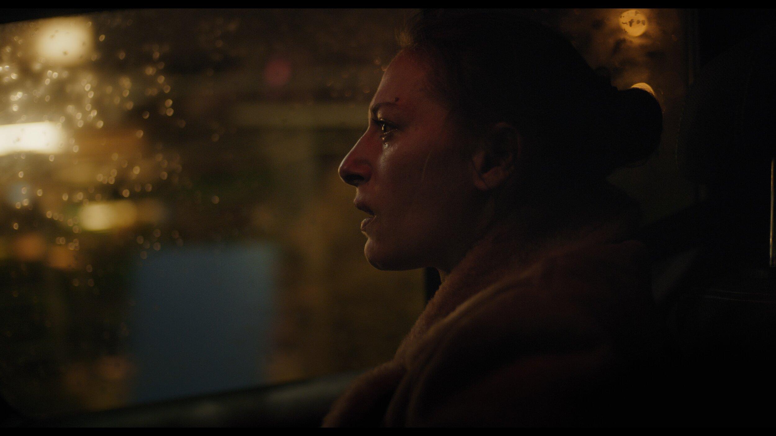 Film med inledning: Blind Spot. Nominerad till Nordiska rådets filmpris.   Kl 13.00, BIO Victor  Norge (98 min). Manus och regi: Tuva Novotny. Producent: Elisabeth Kvithyll. I rollerna: Pia Tjelta, Anders Baasmo Christiansen, Oddgeir Thune Blind Spot (Blindsone) är en djupt berörande berättelse om en mors kamp för att förstå sin tonåriga dotters psykiska ohälsa. Filmen utforskar med extrem känslighet de gråa eller blinda zonerna som är svåra att upptäcka av föräldrar eller samhället, samtidigt som den problematiserar dagens ideal som endast tycks byggas upp kring lycka och framgång. Hur kan vi öppna oss och tala om svåra tankar och problem, när perfektion är det enda vi förväntas visa upp utåt?  Inledning av Elisabeth Kvithell, filmens producent.