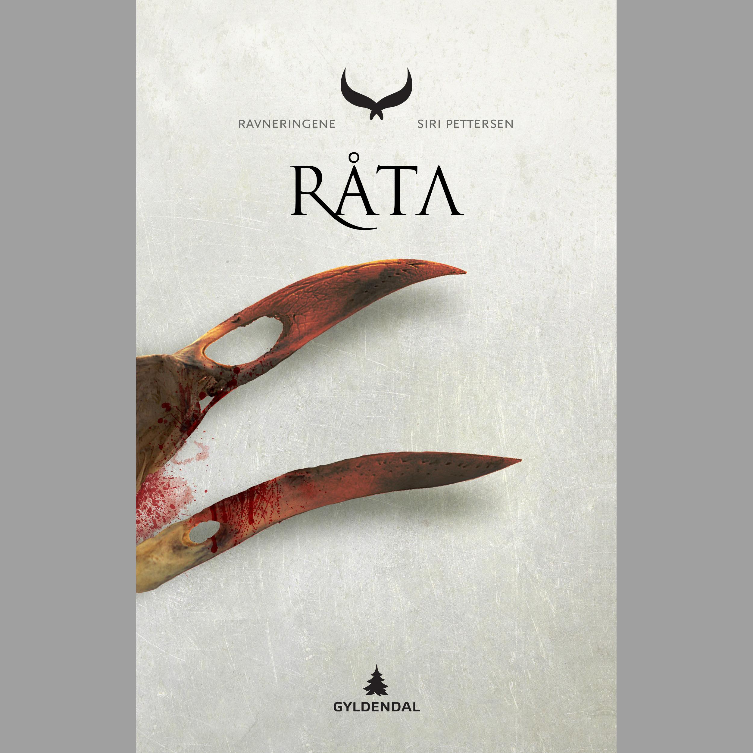 Norwegian cover - The Rot