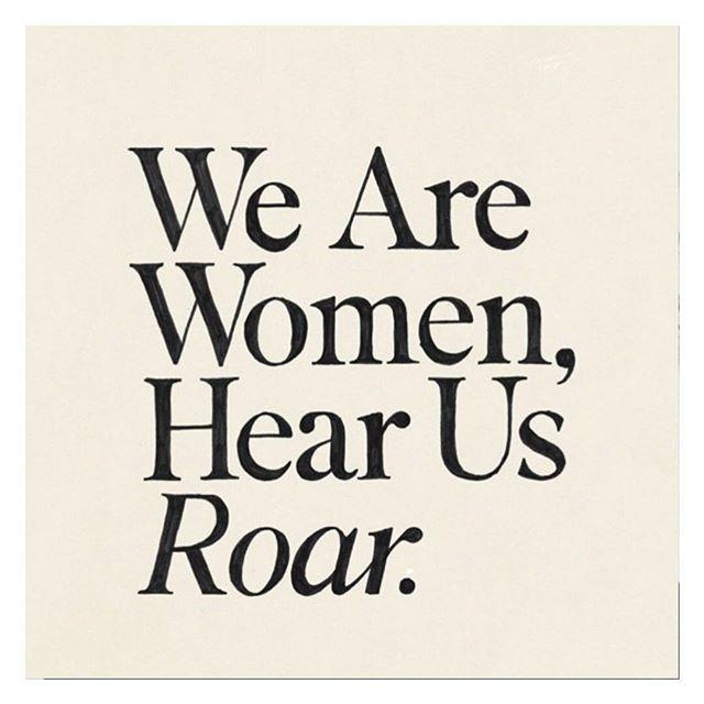 'Well-behaved women seldom make history.' - Laurel Thatcher Ulrich ✨