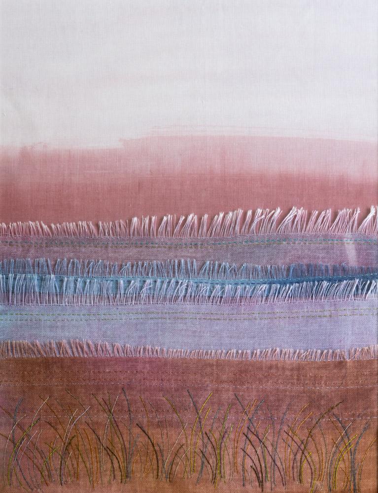 Water's Edge - 75 x 66 cm £295