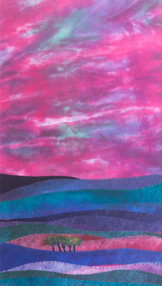 Sunrise - 70 x 52 cm £275