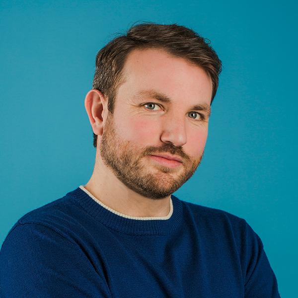 Nick Kay - Video Producer