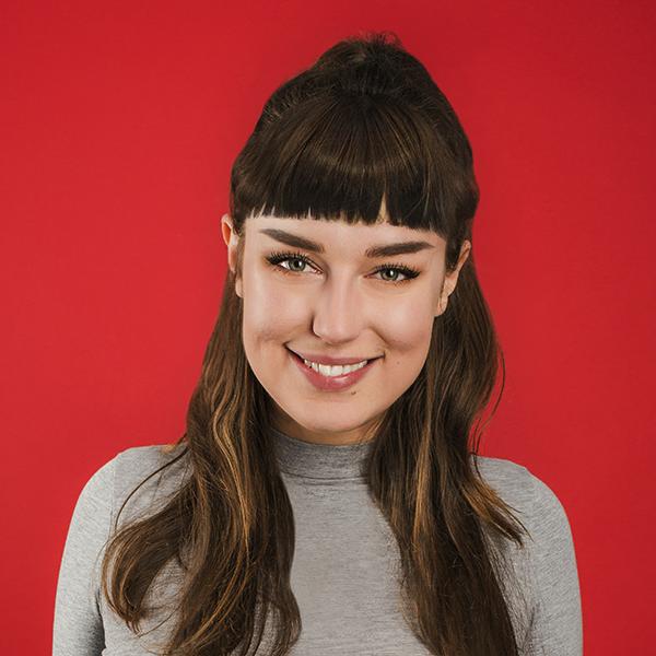 Kat Astner - Motion Designer