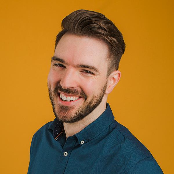 Dan Maher - Editorial Director