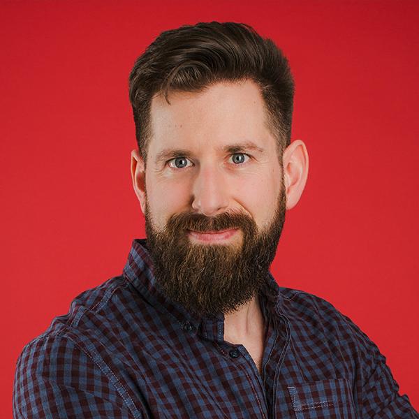Gareth Wild - Production Director