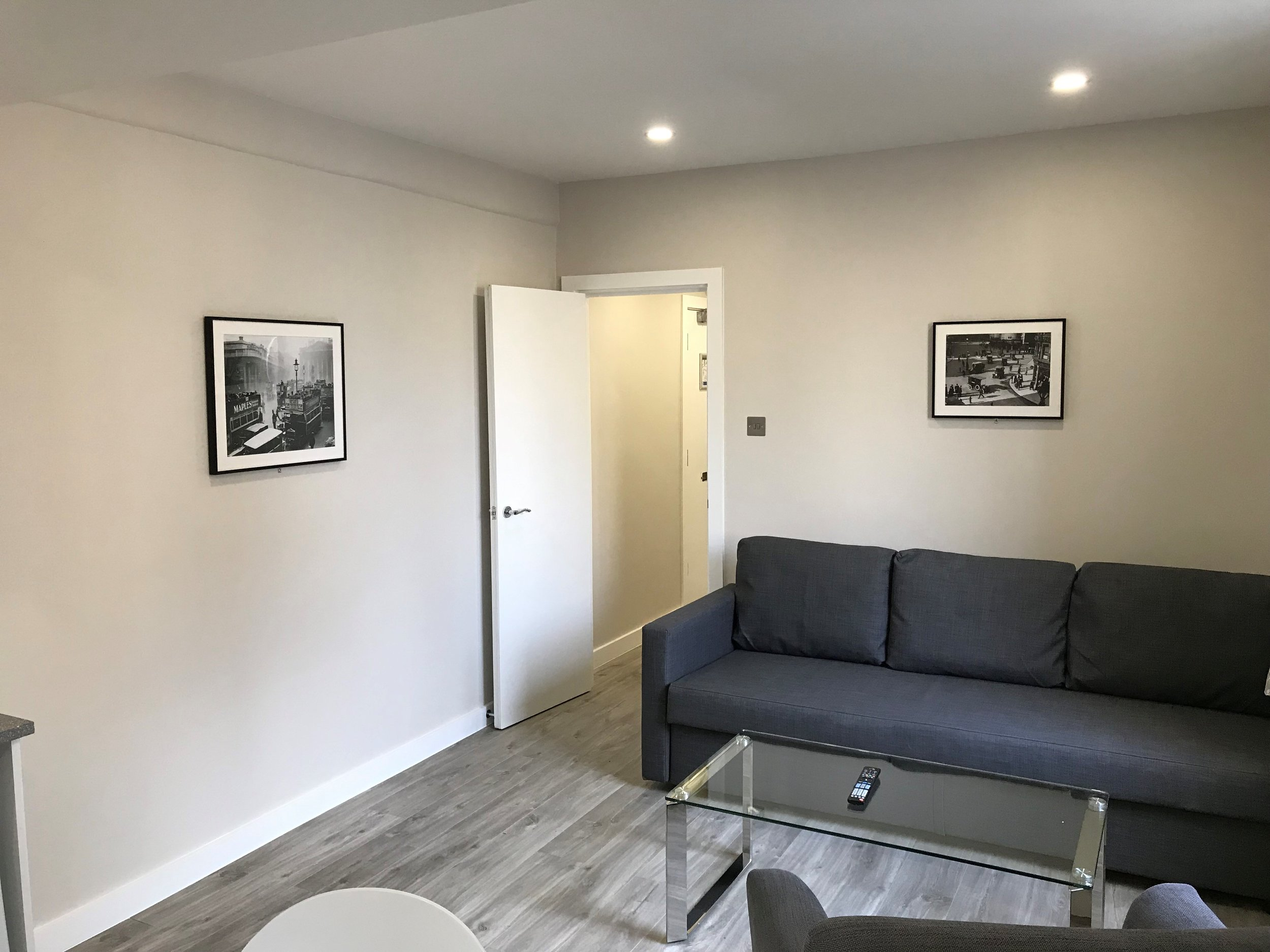 1 Bedroom Open Plan Apartment - Living Sample.jpg