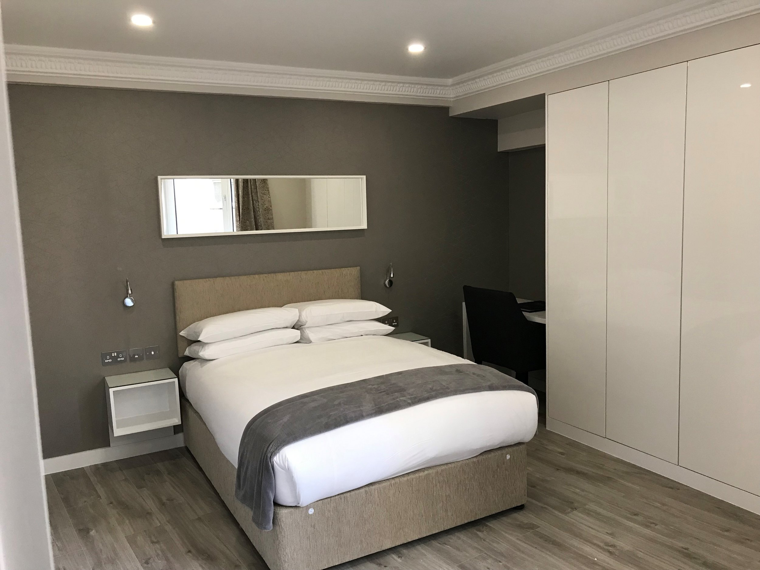 1 Bedroom Apartment - Bedroom Sample.jpg