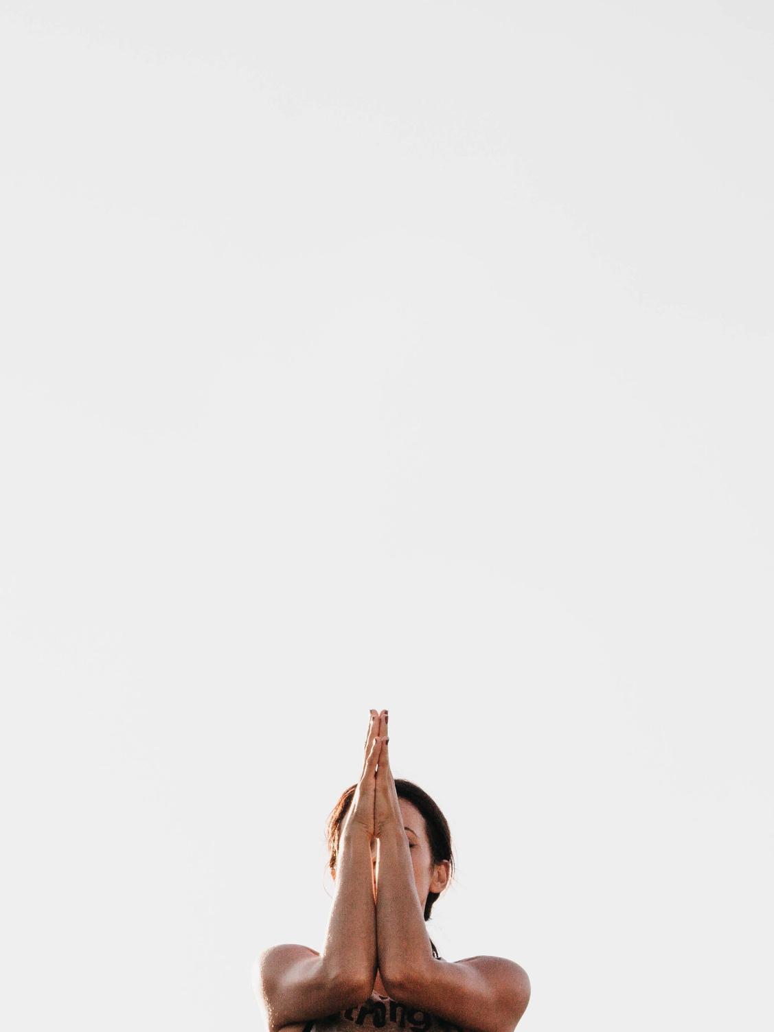 MEDITATION - Meditationer der guider dig til ro og nærvær