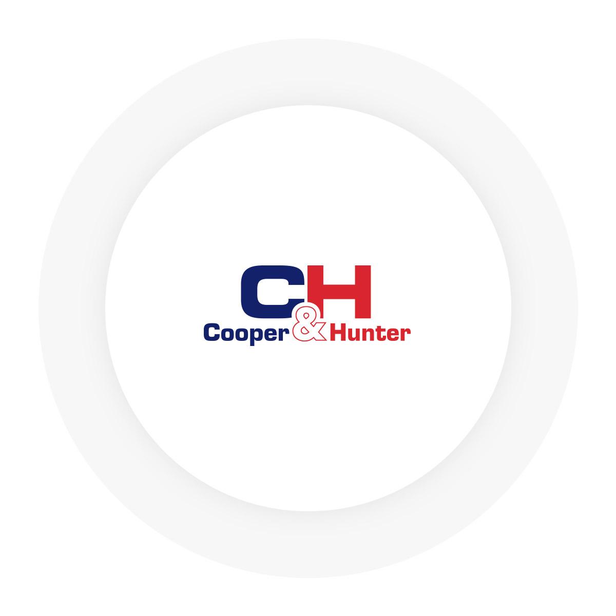 Prisvärda värmepumpar - Cooper&Hunter har tagits emot mycket väl på HVAC-marknaden på grund av sina prisvärda och effektiva värmepumpar.