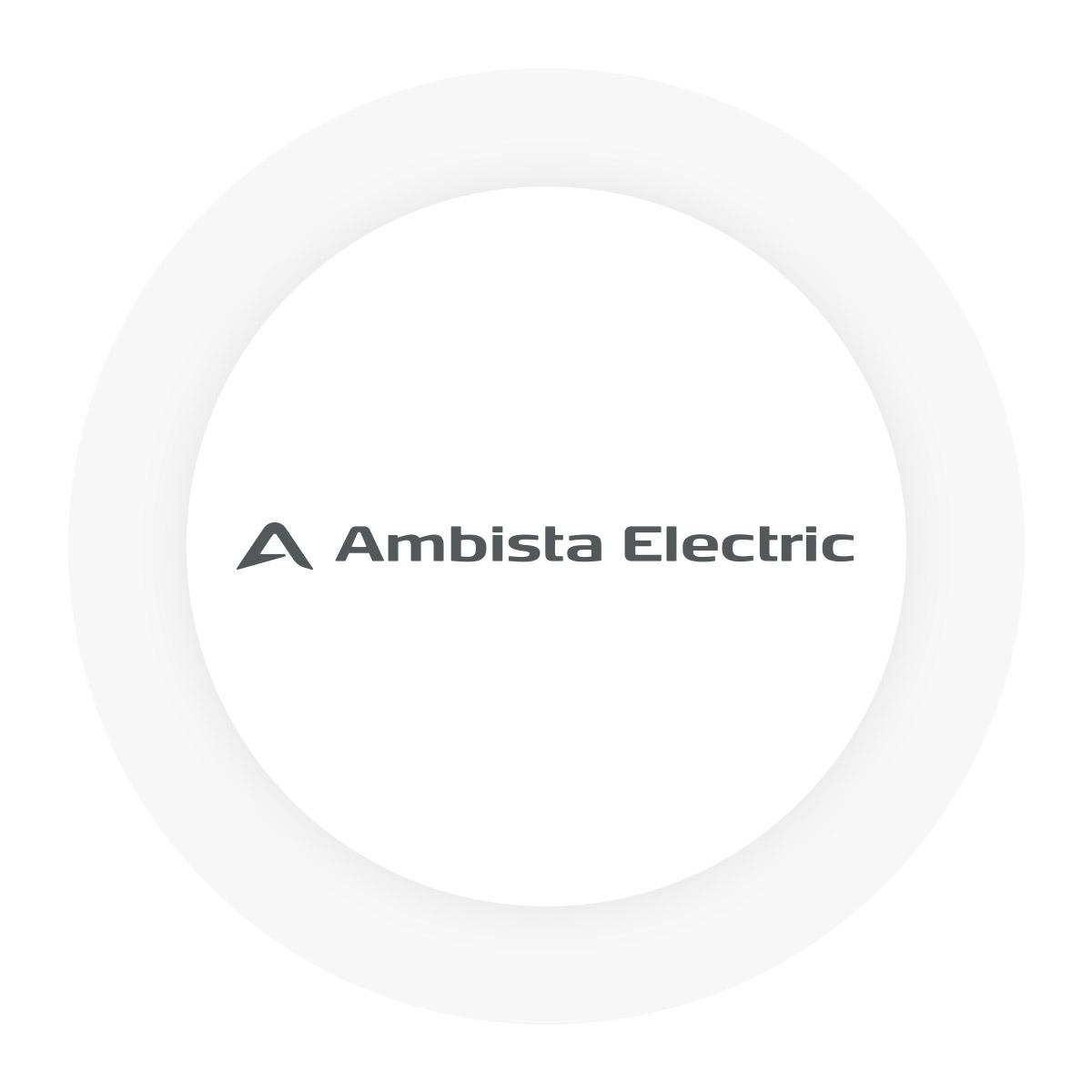 Optimerade värmepumpar - Ambista Electric fokuserar på ett mindre urval av modeller med högre funktionalitet.