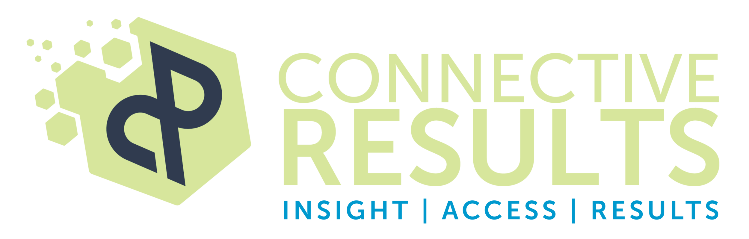 Connective Results Logo - INSIGHT | ACCESS | RESULTS