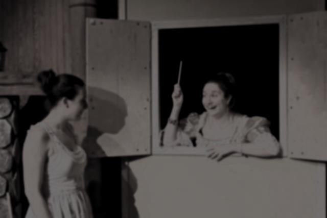 2011-2012 Season - Little WomenCinderellaChicagoLa Cage aux Folles