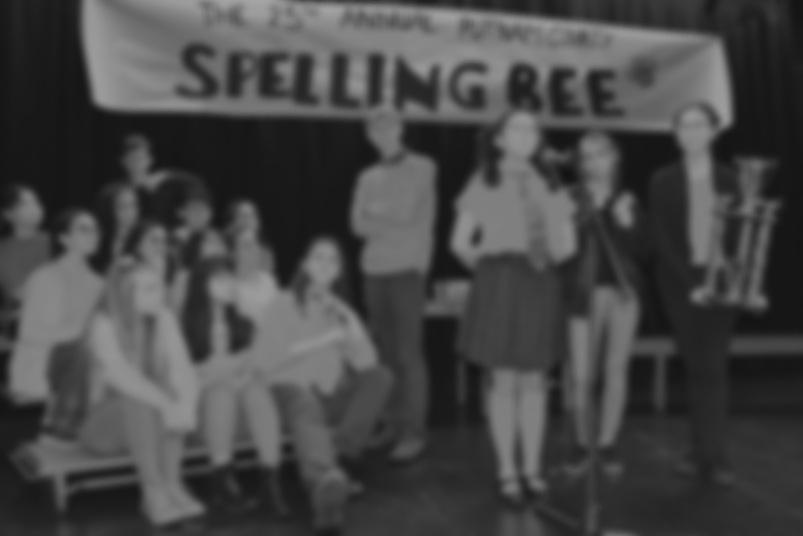 2010-2011 Season - BareSweeney Todd: The Demon Barber of Fleet StreetThe 25th Annual Putnam County Spelling BeeRagtime