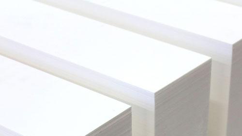 Ultra low density grade -