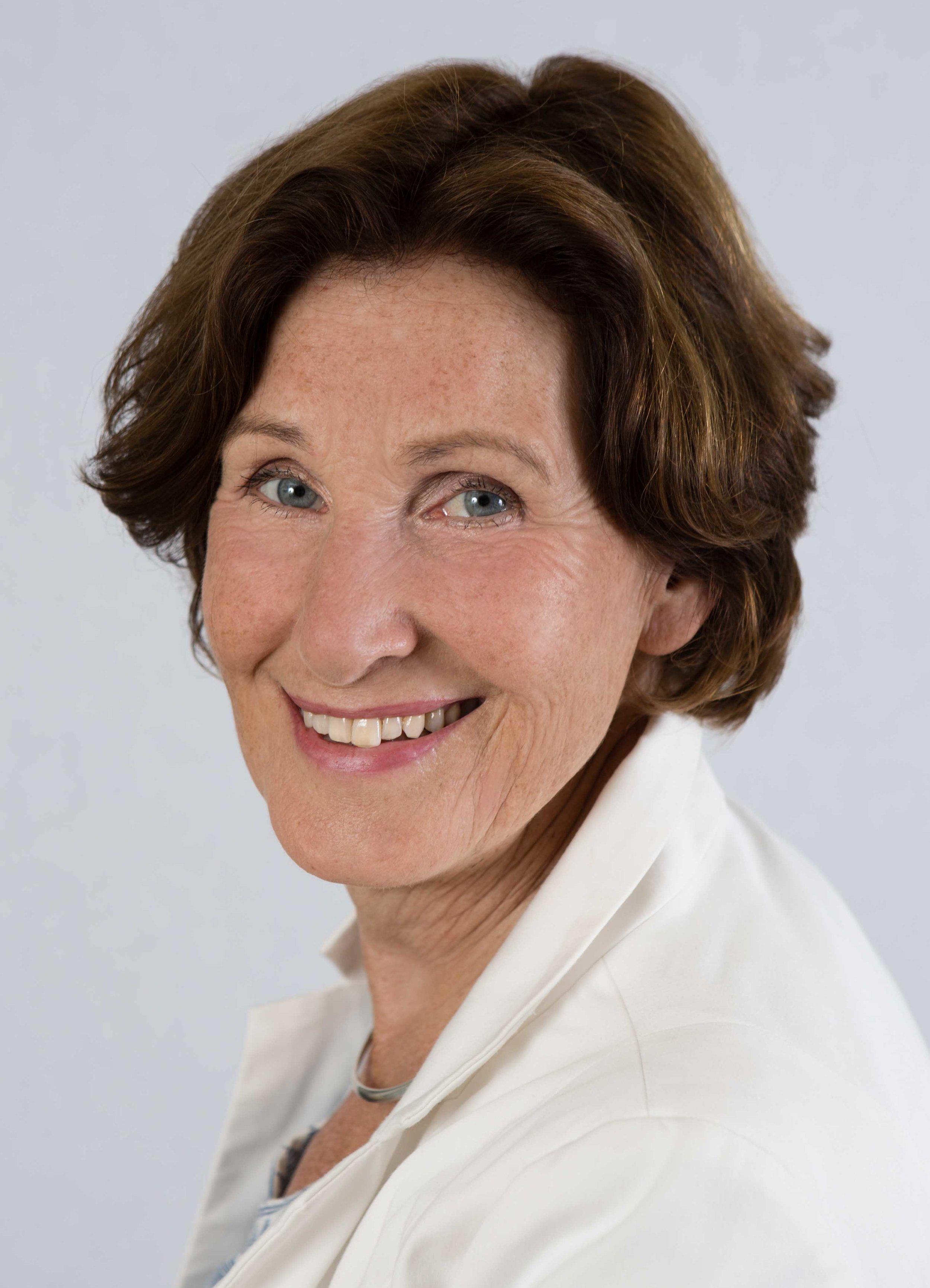 Jeannet Kant | Executive coach & mediator -