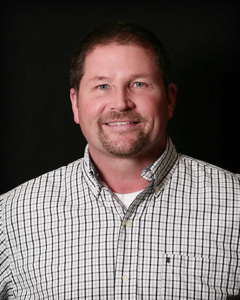 Jerry Hill, Roofing Sales
