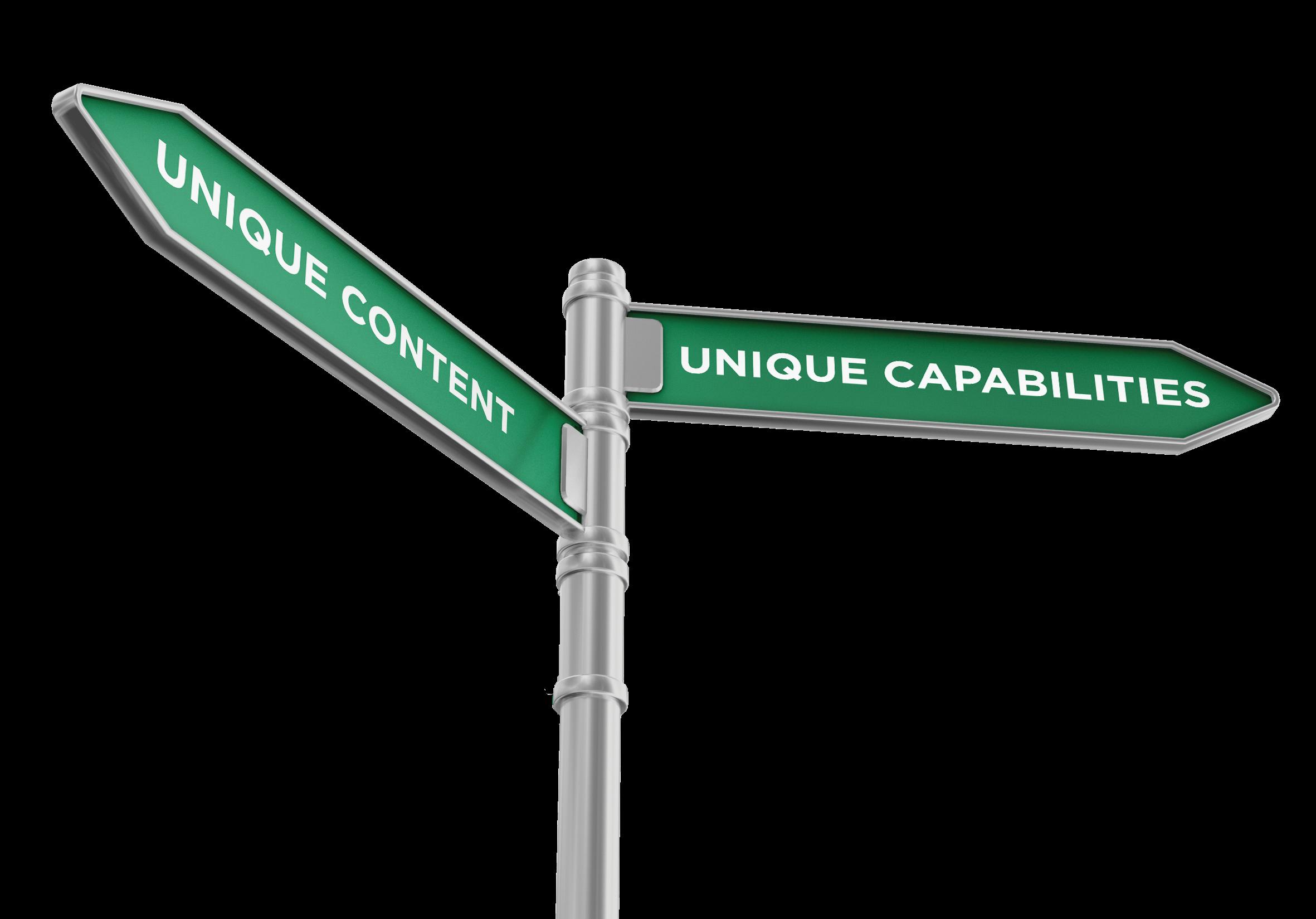 BankruptcyData - Located at the Corner of Unique Content and Unique Capabilities