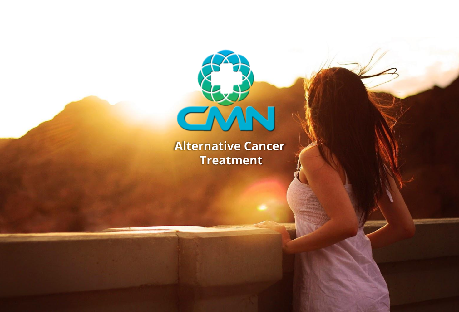 Thank You for contacting CMN Hospital! - We'll be in touch soon!