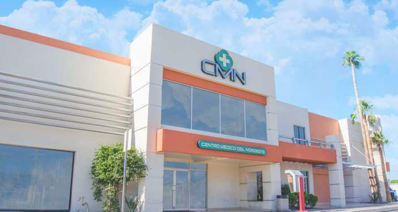 Established Since 1985 - CMN Hospital has a stellar reputation for compassion and integrity and is well known in San Luis, Mexico and now other countries as well. Making a meaningful, trusting, connection with our patients is imperative.