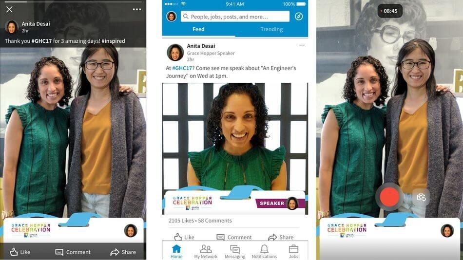 LinkedIn-Conferentie-kader-algoritme-social-media.jpg