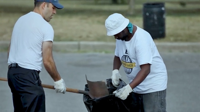 "Catholic News Agency - ""How a priest and homeless people are transforming Detroit"""