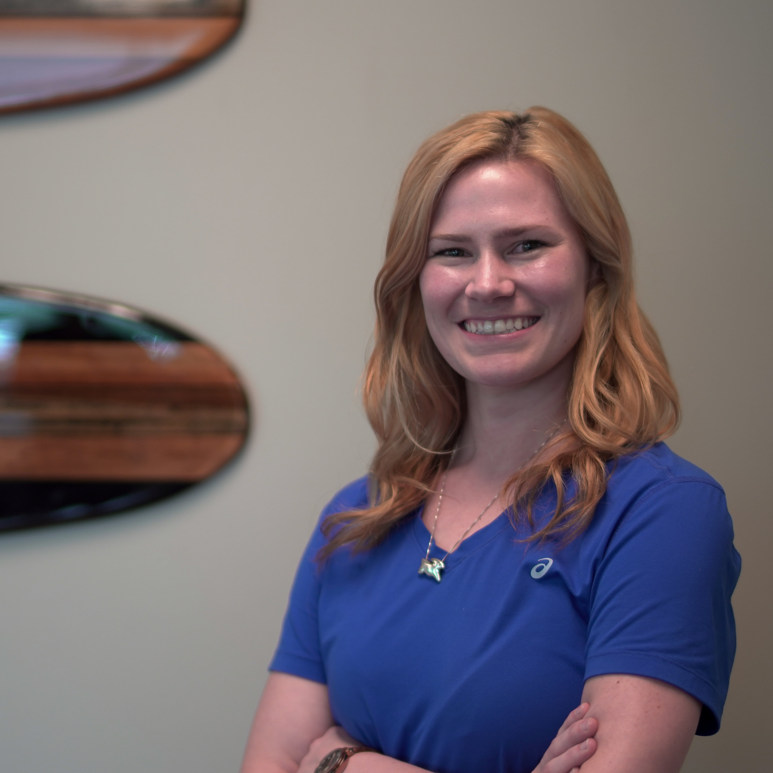 Earned her Doctor of Physical Therapy degree in December of 2018 through the University of St. Augustine for Health Sciences in Austin, TX.
