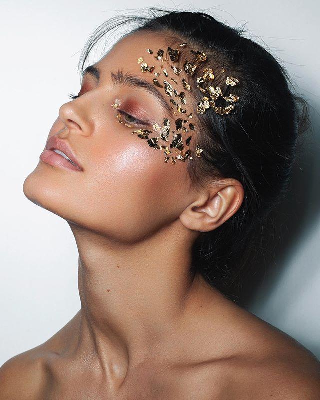 @iamtheabull ✨ — #beauty #portrait #model #potd #femalemodel #beautyportrait #photography #studio #fashion #fashionphotography