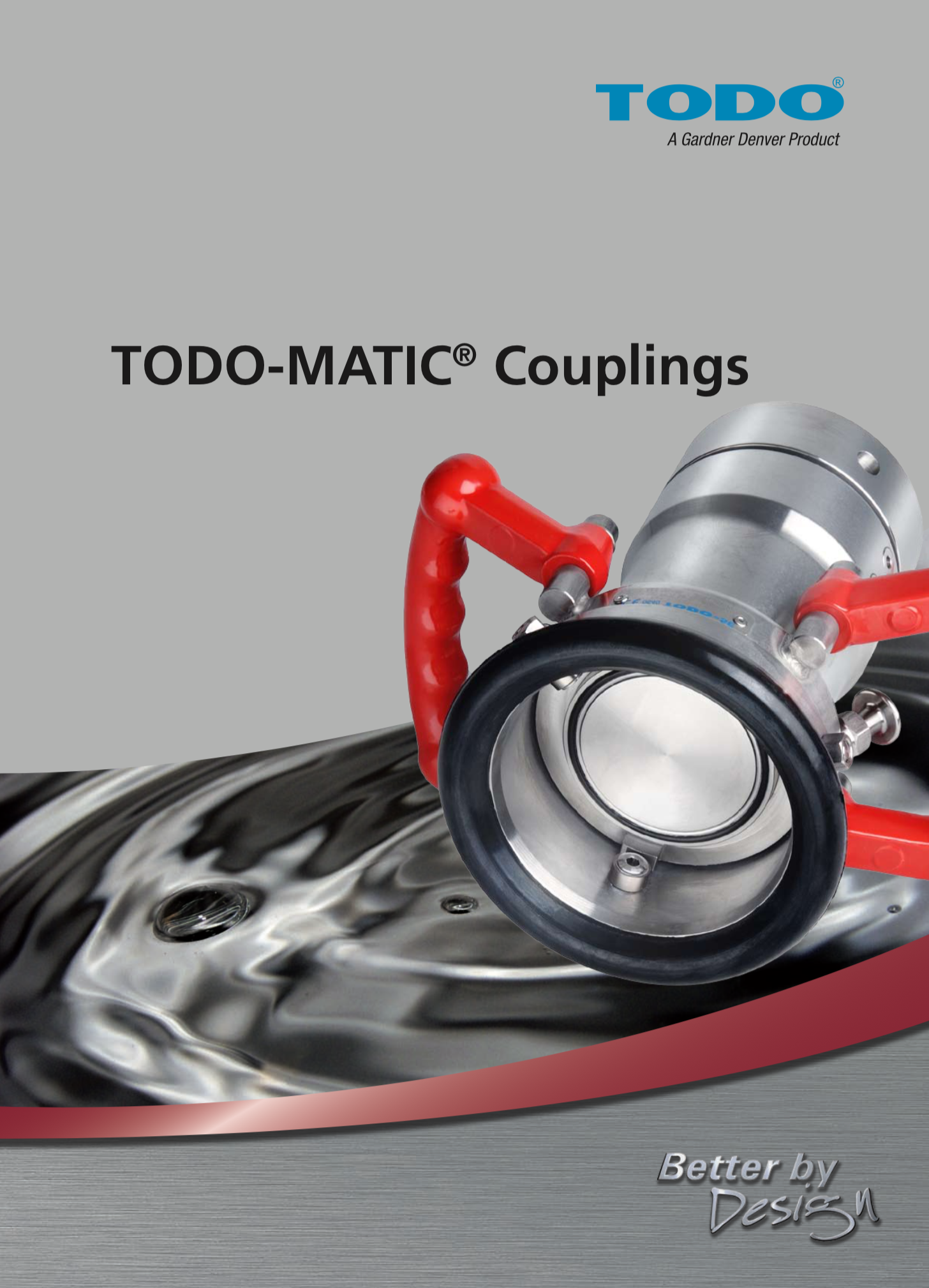 TODO-MATIC CATALOG